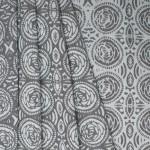 Слинг-шарф Gothic Ulm